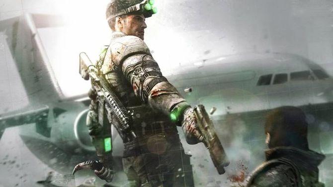 Po Splinter Cell: Blacklist Ubisoft pracował nad kolejną odsłoną serii  [3]