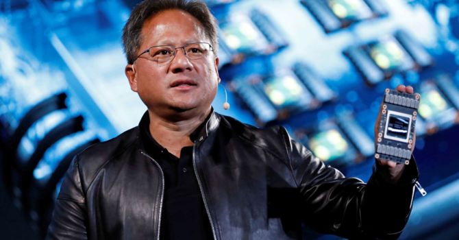 Akcjonariusze pozywają firmę NVIDIA za wprowadzanie ich w błąd [1]