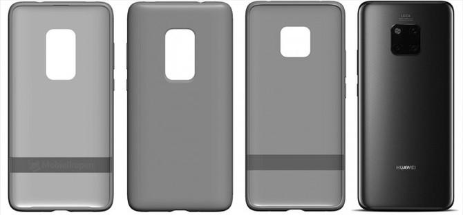 Huawei Mate 30 Pro dostanie 5 obiektywów? Tak sugeruje przeciek [3]