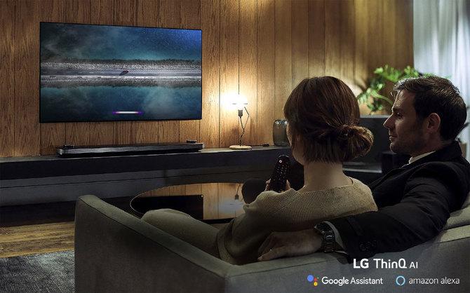 LG C9, E9, W9 oraz Z9 - nowe telewizory OLED 4K/8K z HDMI 2.1 [2]