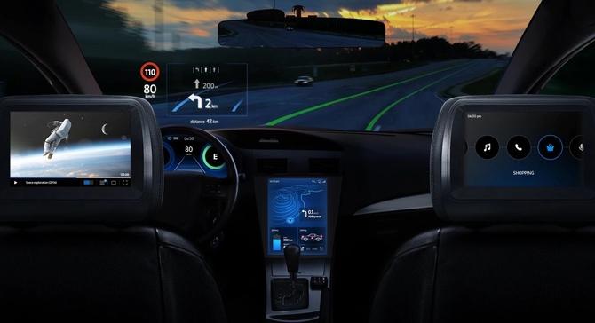 Samsung Exynos Auto V9 - procesor dla samochodów Audi [2]