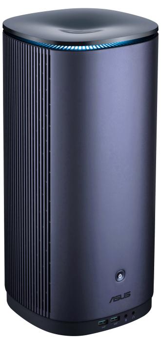 ASUS ProArt PA90: stacja robocza z Core i9 i Nvidią Quadro P4000 [3]