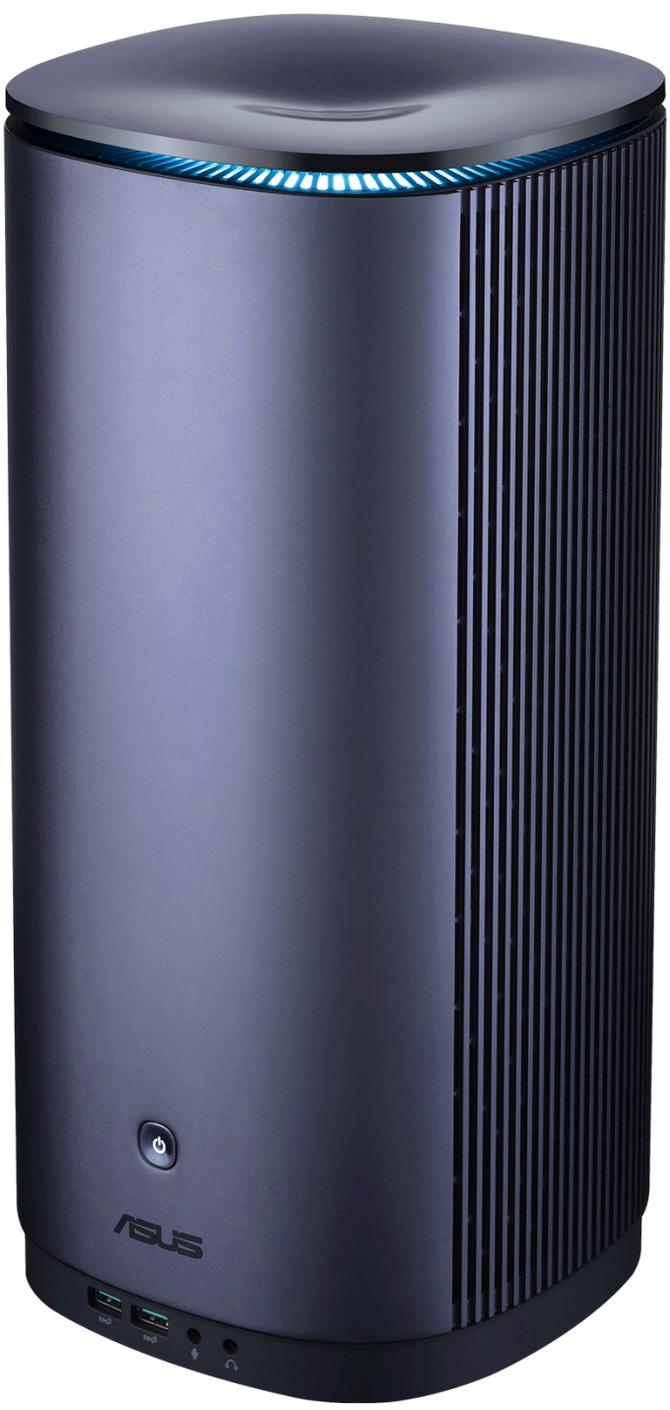 ASUS ProArt PA90: stacja robocza z Core i9 i Nvidią Quadro P4000 [5]