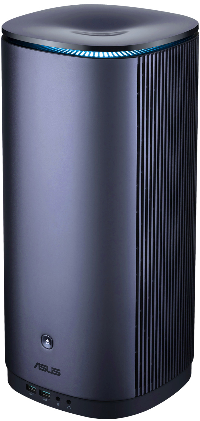 ASUS ProArt PA90: stacja robocza z Core i9 i Nvidią Quadro P4000
