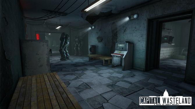 Capital Wasteland, mod do Fallouta 4, wraca z niebytu [3]