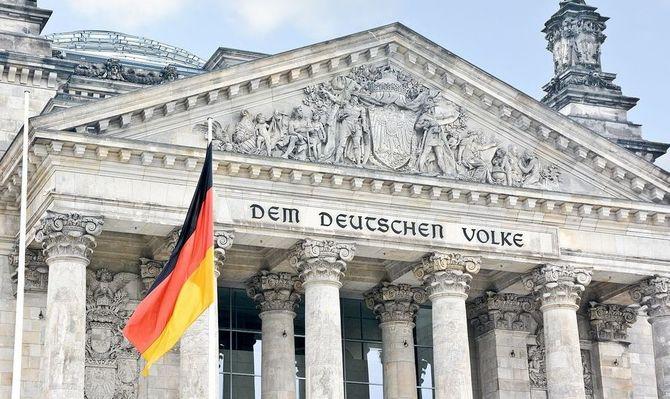 Hakerzy ujawnili prywatne dane niemieckich polityków [2]