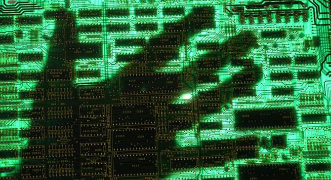 Hakerzy ujawnili prywatne dane niemieckich polityków [3]