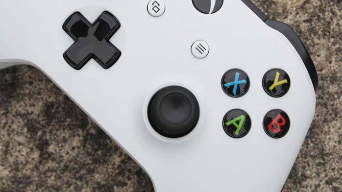 Microsoft usprawni kontroler Xbox. Wnioski patentowe już złożone [2]