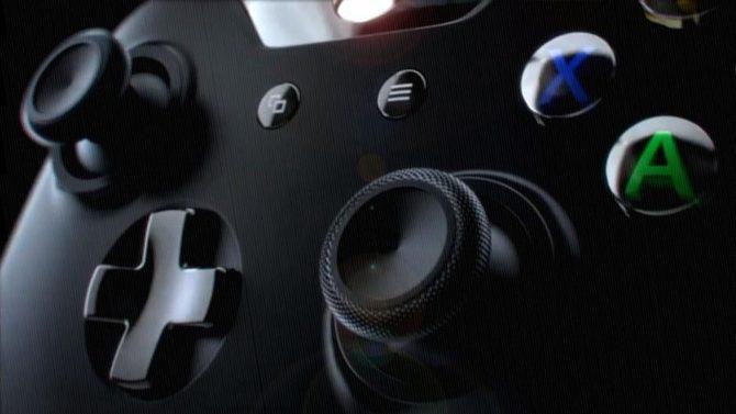 Microsoft usprawni kontroler Xbox. Wnioski patentowe już złożone [3]