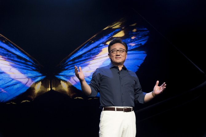 Samsung Galaxy Fold - składany smartfon już niebawem [1]