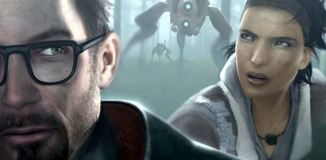 Scenarzysta Half-Life 2, Portal oraz Left 4 Dead wrócił do Valve [1]
