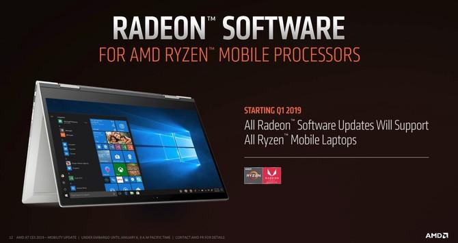 Ryzen 5 3500U i Ryzen 7 3700U - nowe APU dla lekkich laptopów [6]