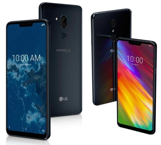 LG Q9 i Q9 One - nadchodzą nowe smartfony ze Snapdragonem 821 [3]