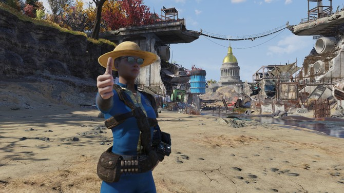 Po fiasku Fallout 76 nic nie zagrozi grom The Elder Scrolls  6 i Starfield [3]