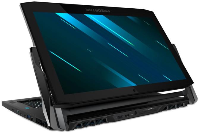 Acer  Triton 500 i Triton 900 - nowości z NVIDIA GeForce RTX 20x0 [2]