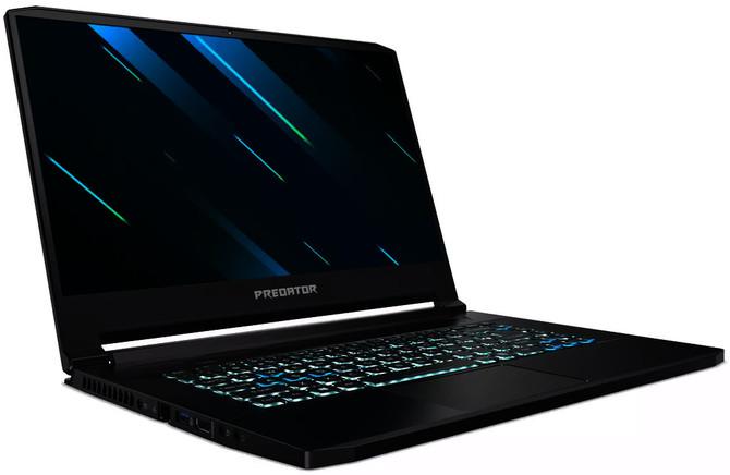 Acer  Triton 500 i Triton 900 - nowości z NVIDIA GeForce RTX 20x0 [5]