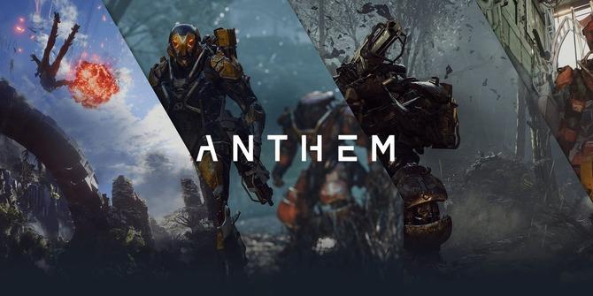 Anthem - wymagania sprzętowe nowej gry BioWare [1]