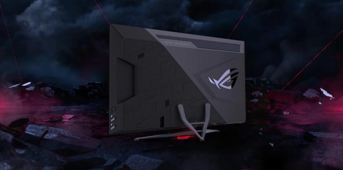 ASUS ROG Strix XG438Q: 43-calowy monitor dla graczy ceniących 4K  [5]