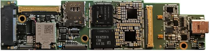 CES 2019: Procesory Intel Ice Lake oraz platforma Lakefield [3]
