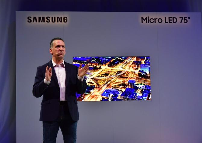 Samsung jak Apple. Słabe wyniki finansowe za czwarty kwartał  [2]