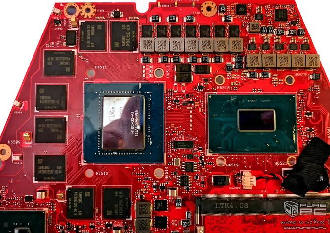 Wiemy jak wyglądają mobilne chipy graficzne NVIDIA GeForce RTX [nc2]