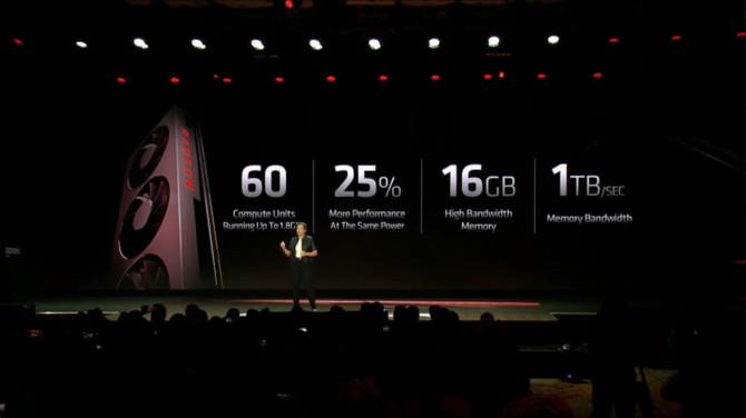 AMD Radeon VII - Vega 7 nm będzie walczyć z GeForce RTX 2080 [2]
