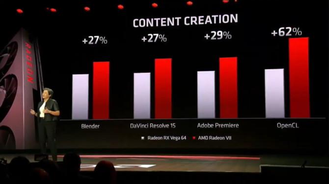 AMD Radeon VII - Vega 7 nm będzie walczyć z GeForce RTX 2080 [3]