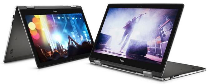 CES 2019: Dell Latitude 7400 2w1, monitor Alienware 4K OLED [2]