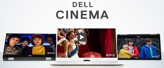 CES 2019: Dell Latitude 7400 2w1, monitor Alienware 4K OLED [3]