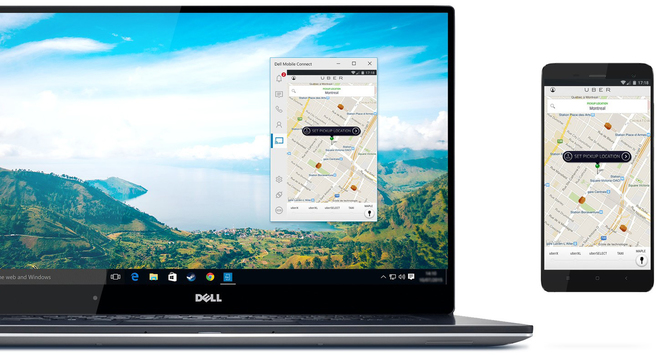 CES 2019: Dell Latitude 7400 2w1, monitor Alienware 4K OLED [4]