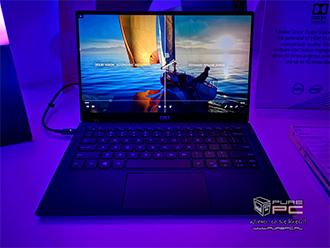 CES 2019: Dell Latitude 7400 2w1, monitor Alienware 4K OLED [nc1]