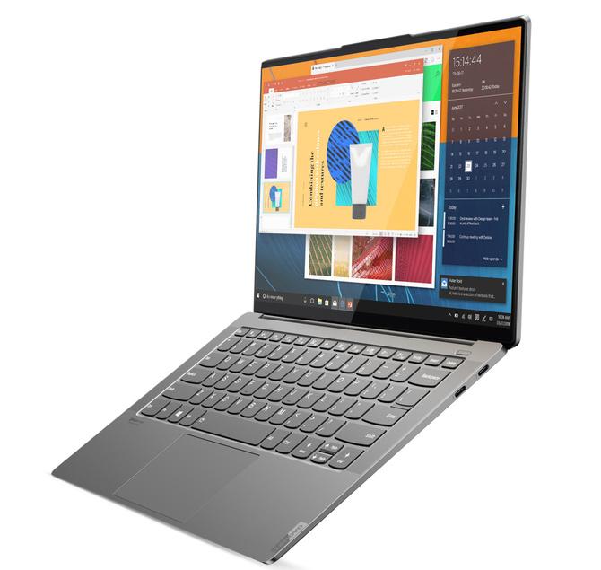 CES 2019: Nowe produkty Lenovo YOGA S940, A940 i C730 AMOLED [3]