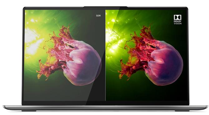 CES 2019: Nowe produkty Lenovo YOGA S940, A940 i C730 AMOLED [4]