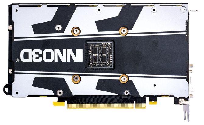 INNO3D GeForce RTX 2060 Twin X2 - Cena pozytywnie zaskakuje [5]