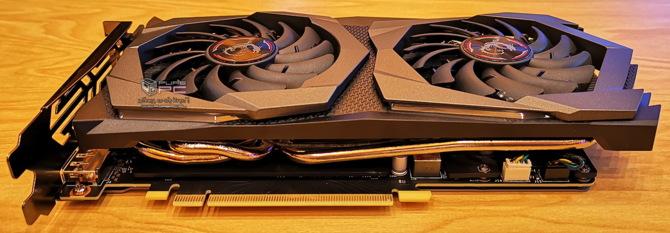 MSI GeForce RTX 2080 Ti Lightning - premiera flagowego układu [11]