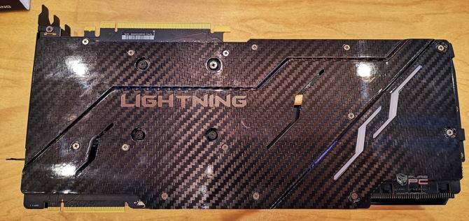 MSI GeForce RTX 2080 Ti Lightning - premiera flagowego układu [4]