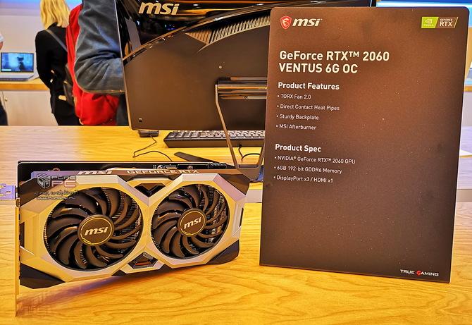 MSI GeForce RTX 2080 Ti Lightning - premiera flagowego układu [6]