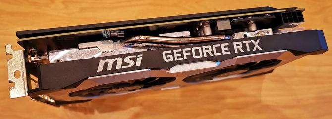 MSI GeForce RTX 2080 Ti Lightning - premiera flagowego układu [7]