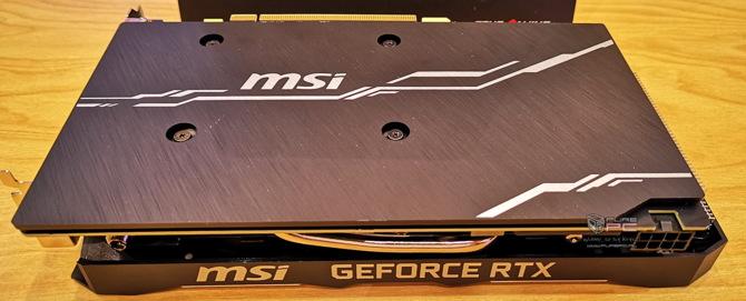 MSI GeForce RTX 2080 Ti Lightning - premiera flagowego układu [8]