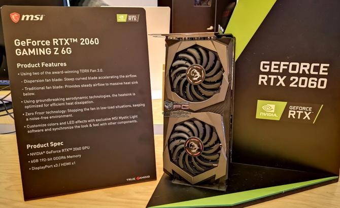 MSI GeForce RTX 2080 Ti Lightning - premiera flagowego układu [9]