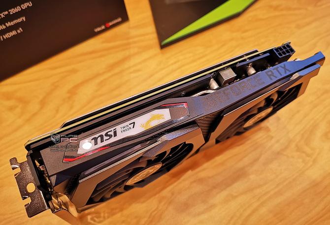 MSI GeForce RTX 2080 Ti Lightning - premiera flagowego układu [10]