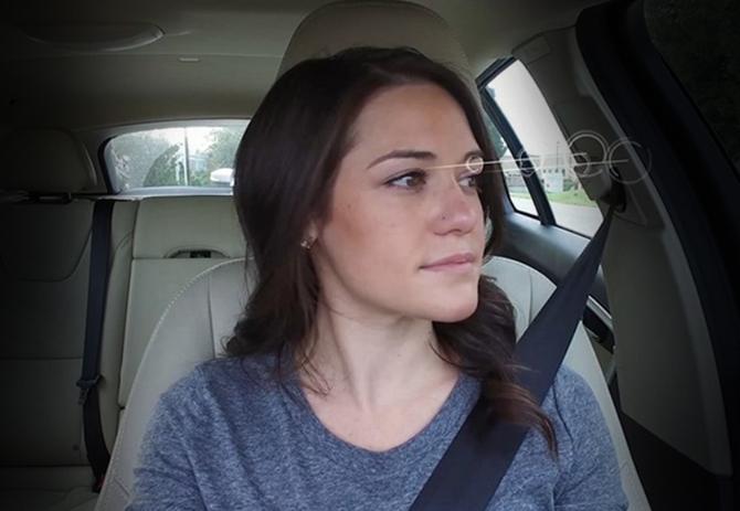 NVIDIA DRIVE sercem układu dla autonomicznych samochodów [3]