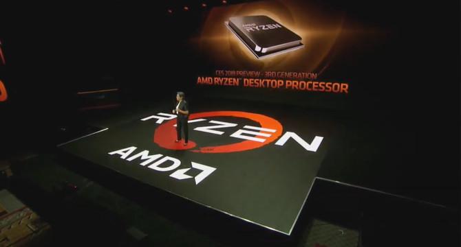 AMD Ryzen 3000 - nawet szesnaście rdzeni dla podstawki AM4? [2]