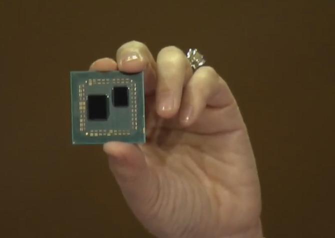 AMD Ryzen 3000 - nawet szesnaście rdzeni dla podstawki AM4? [4]