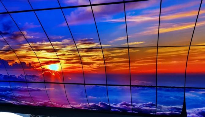 CES 2019: TV LG OLED Z9 8K oraz zwijany LG SIGNATURE OLED R [1]
