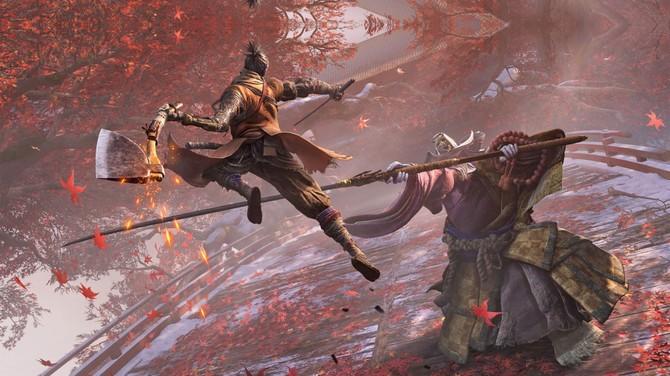 Nowa gra twórców Dark Souls odchodzi od znanych pomysłów [1]
