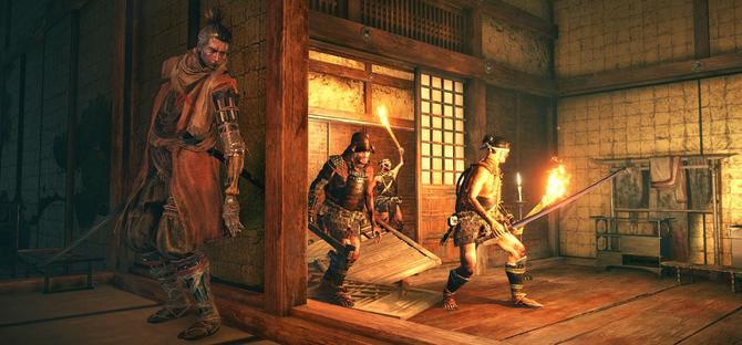 Nowa gra twórców Dark Souls odchodzi od znanych pomysłów [2]