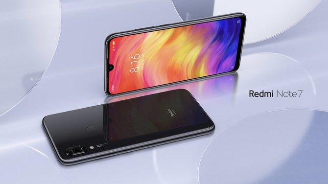 Redmi Note 7 - premiera nowego superśredniaka od Xiaomi  [2]