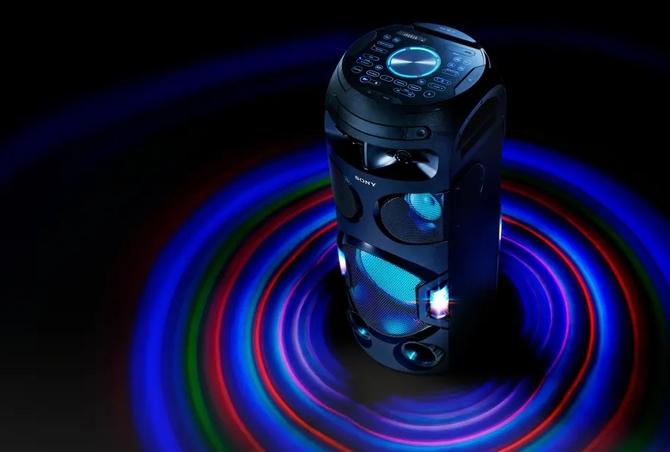 Sony 360 Reality Audio - system dźwięku oparty o MPEG-H 3D Audio [1]