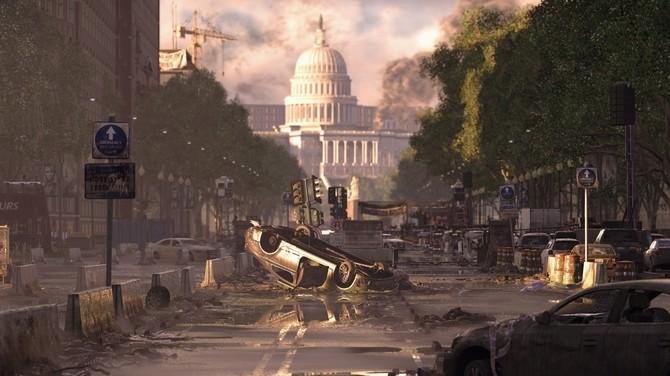 The Division 2 - Ubisoft rezygnuje ze Steam na rzecz sklepu Epic [4]